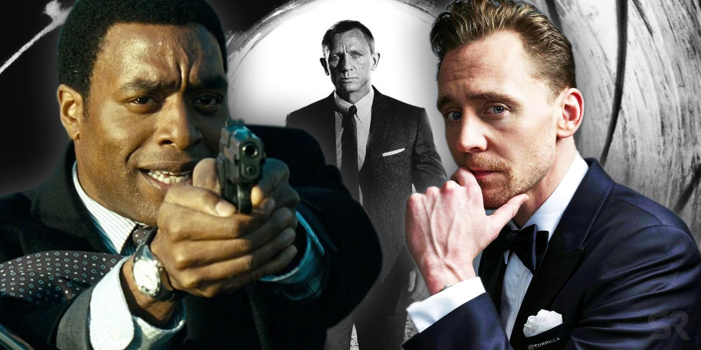 Actors Who Could Play The Next James Bond Who Aren T Idris