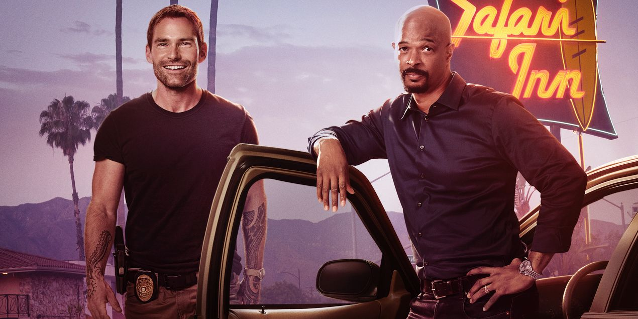 Lethal Weapon Staffel 3 Stream