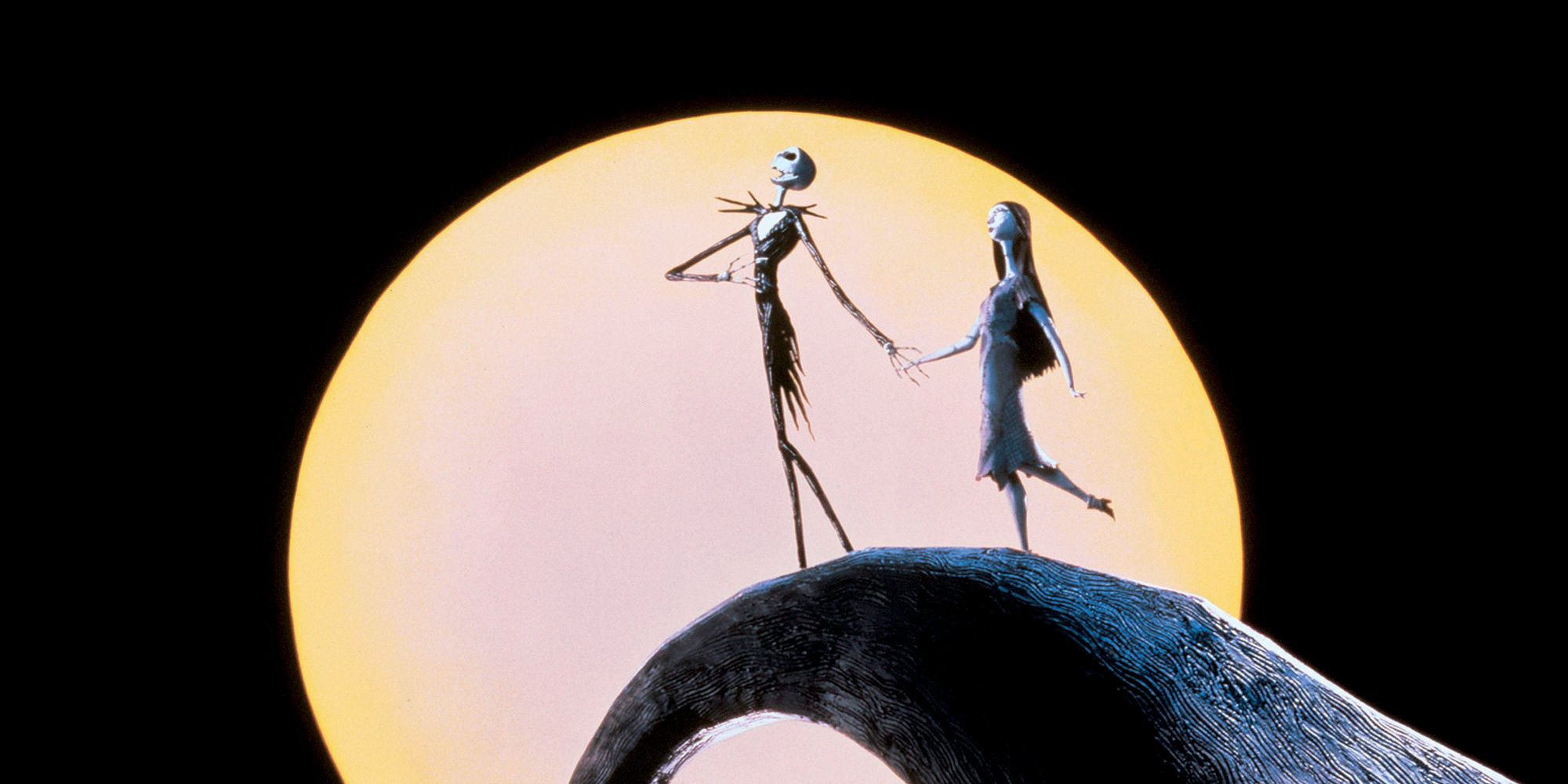 Nightmare Before Christmas & Hocus Pocus Returning to Theaters