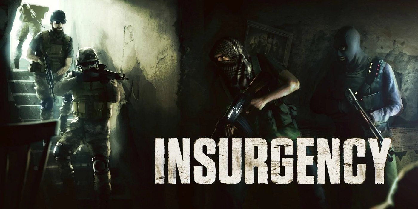 Insurgency Video Game is Getting a Star Wars: Clone Wars Mod