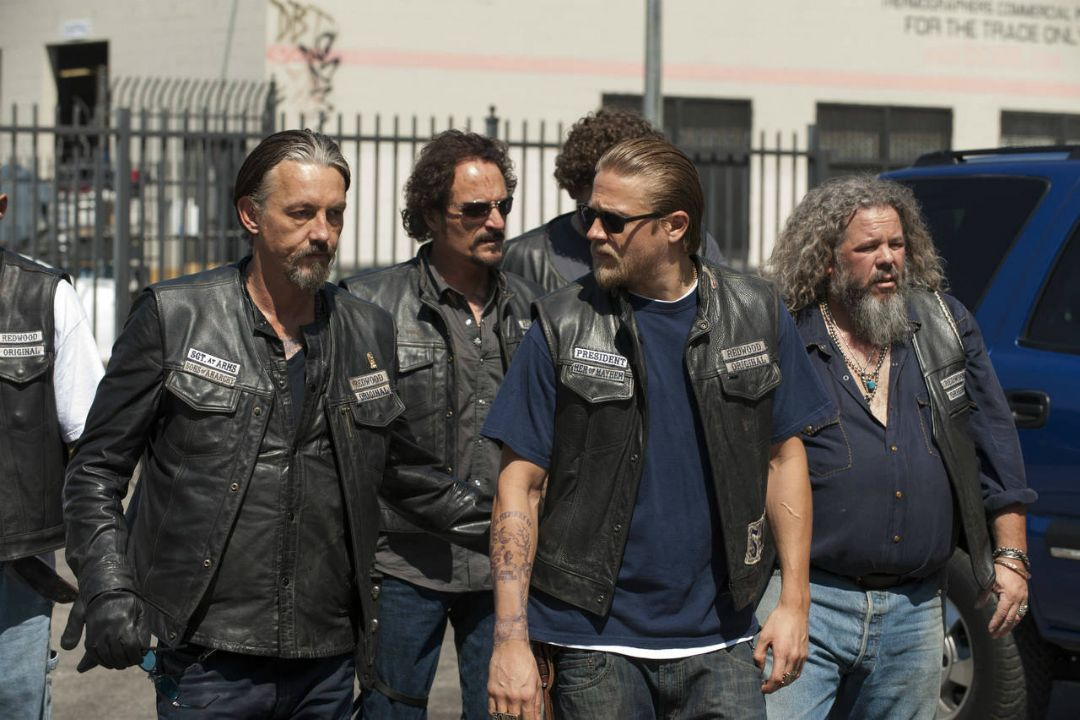 Sons Of Anarchy 20 Things That Make No Sense About Samcro