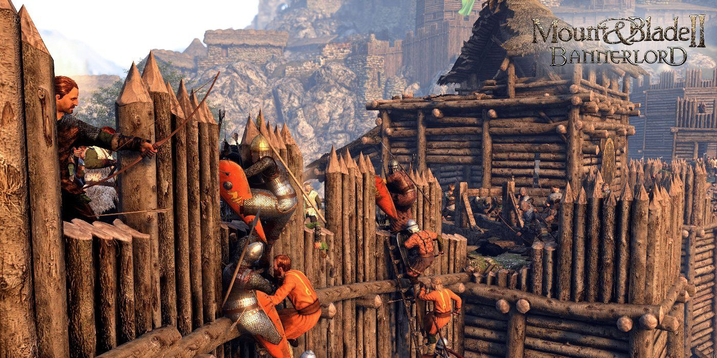 TV and Movie News Mount & Blade 2 Trailer Brings Medieval