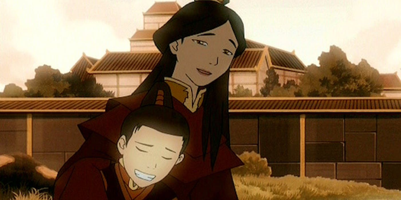 20 Wildest Things That Happened Before Avatar: The Last