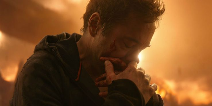 Avengers: Endgame: 5 Reasons Iron Man Got The Best Ending