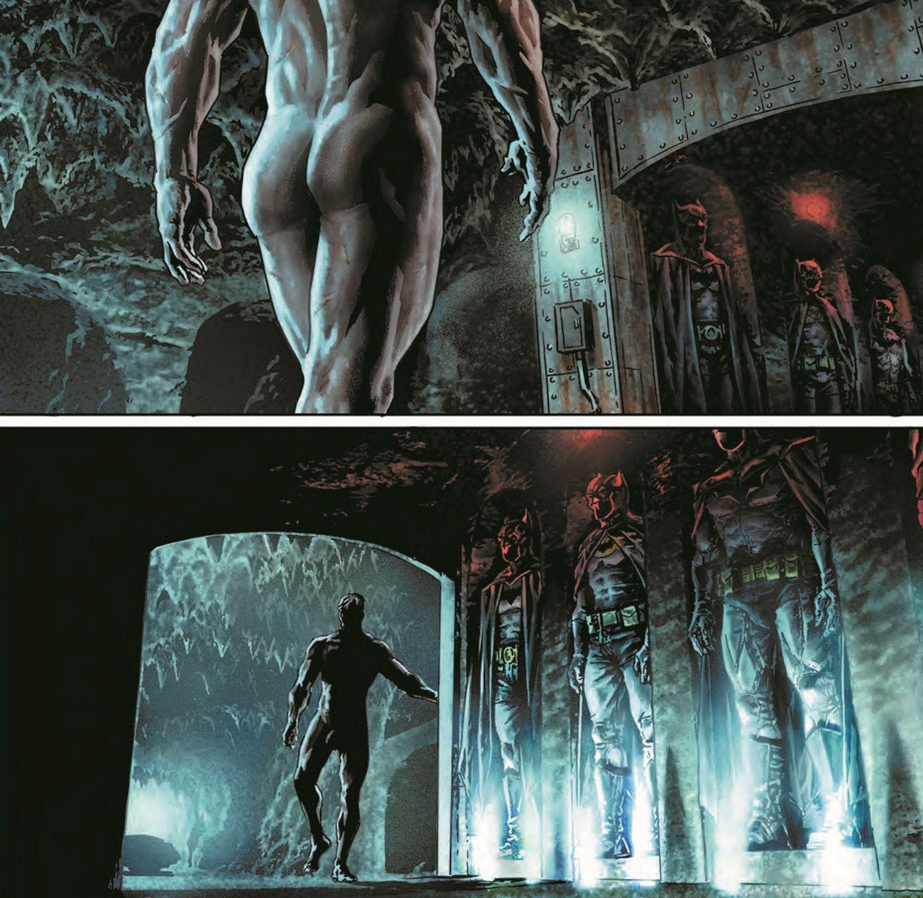 Quadrinhos Batman Pdf