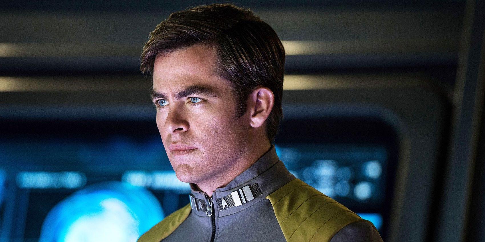 Star Trek 4 Sets Legion Creator Noah Hawley as Writer & Director