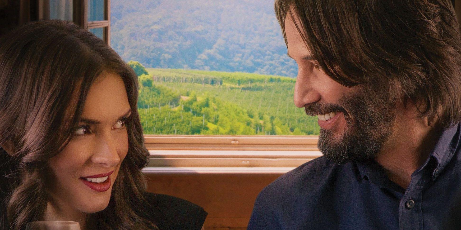 Destination Wedding Review.Destination Wedding Movie Review Screenrant