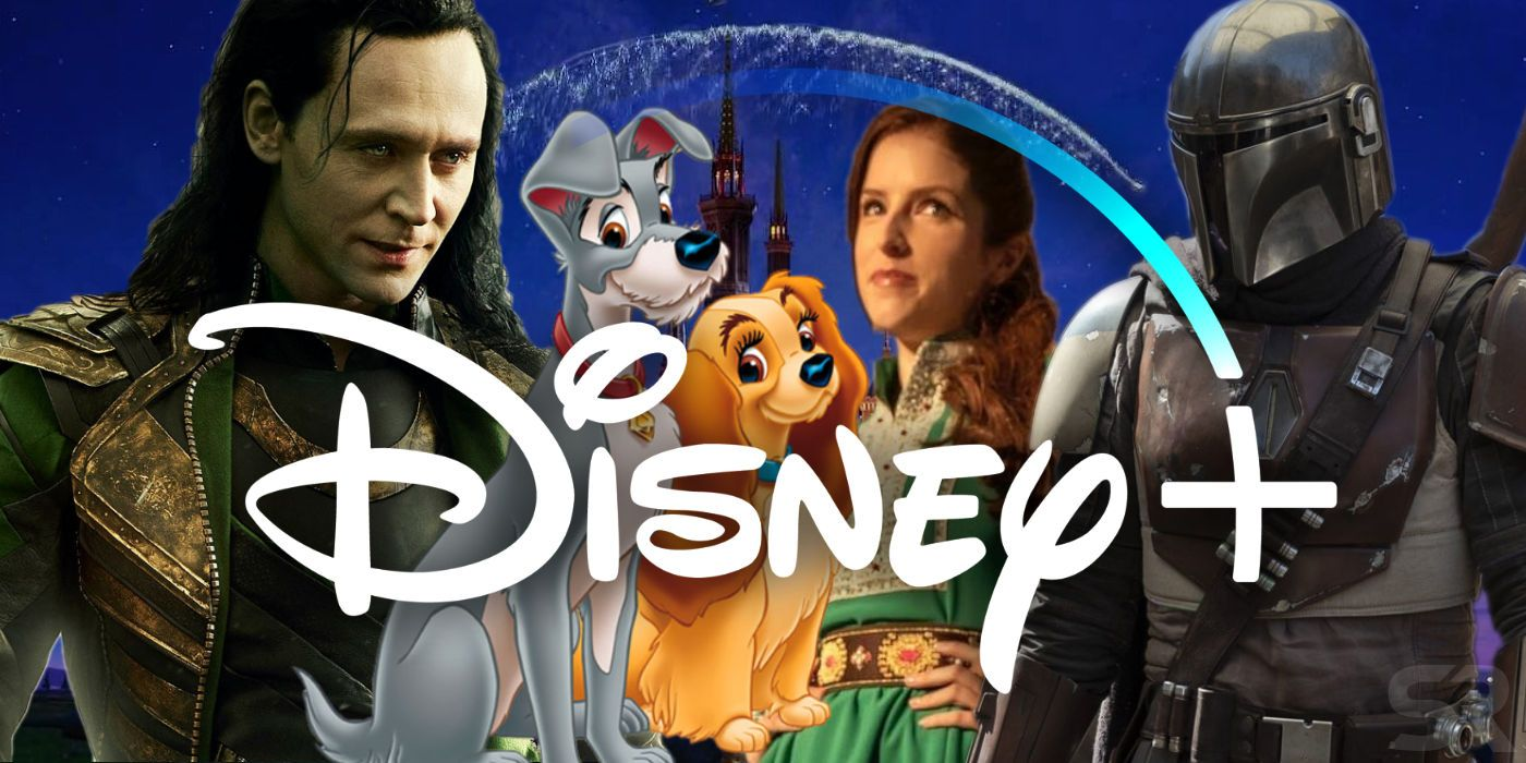 disney plus tv shows movies streaming service 2020 every marvel wars star exclusive screen them header