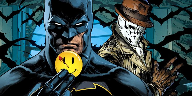 With Dc S Doomsday Clock Ending Was It Worth The Wait