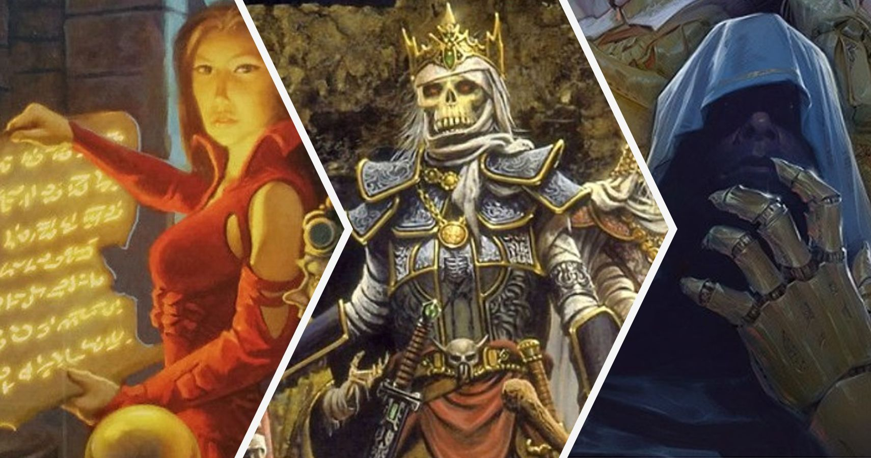 Dungeons & Dragons: 20 Powerful Items That Are Impossible To Find