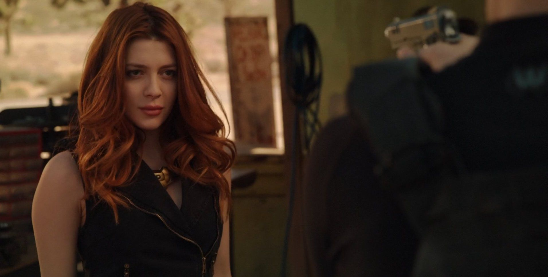 Netflix's Cowboy Bebop TV Show Casts The Gifted's Elena Satine