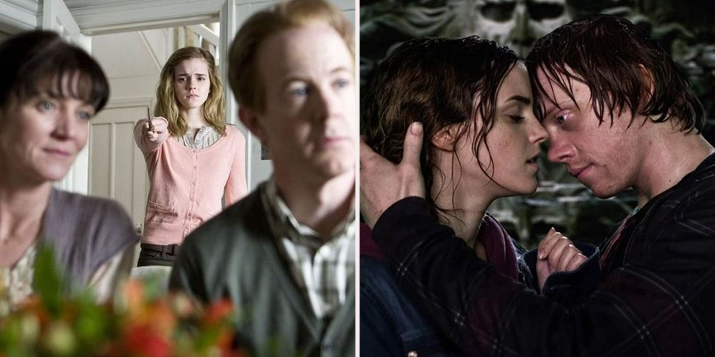 Harry Potter 20 Things Everyone Gets Wrong About Hermione-1357