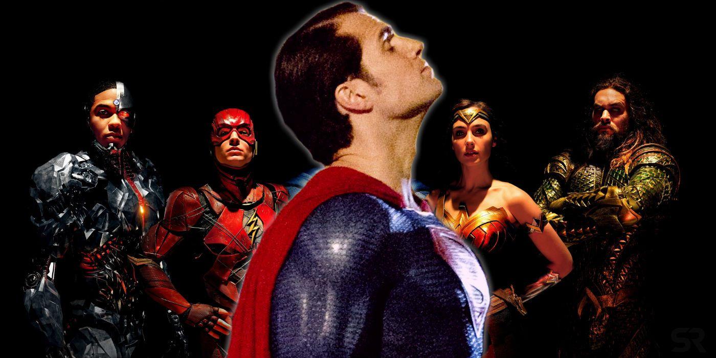 Joss Whedon Calls Henry Cavill Best Superman Since Christopher Reeve