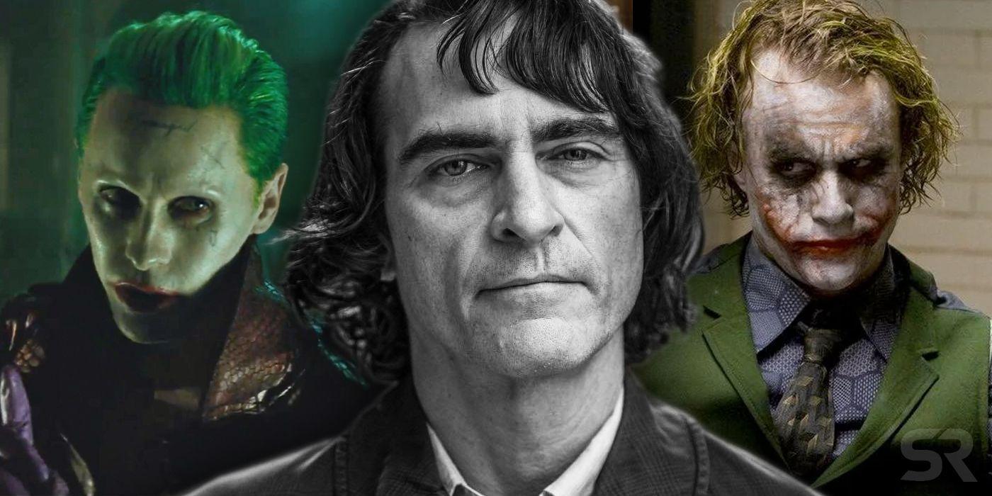 Heath Ledger Vs Joaquin Phoenix Poll: Joker Movie: How Joaquin Phoenix Compares To Previous Versions
