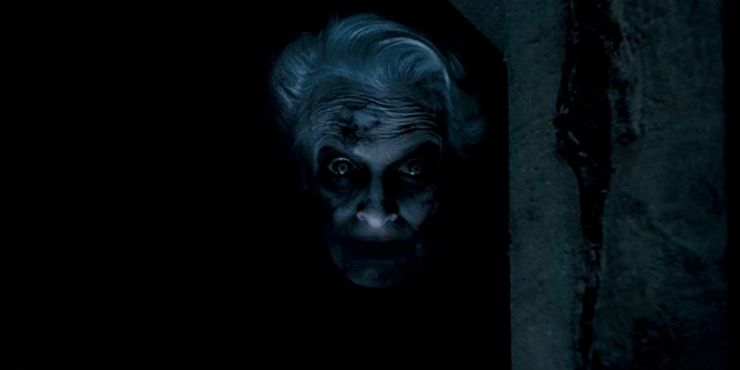 Dead Silence 2 The Return Of Mary Shaw Updates Why It Didn T Happen