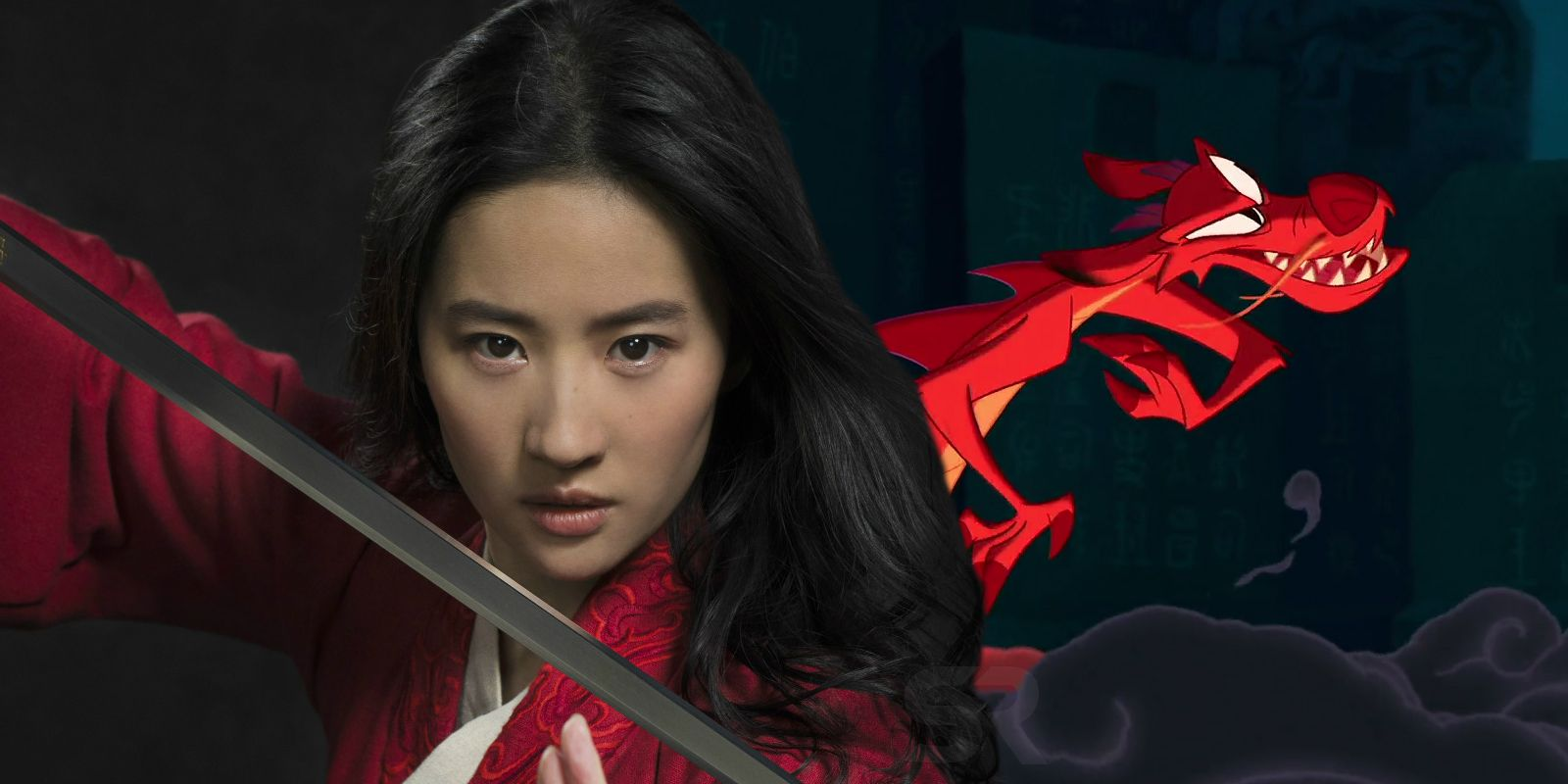 Disney S Live Action Mulan Does Not Have Mushu Here S Why