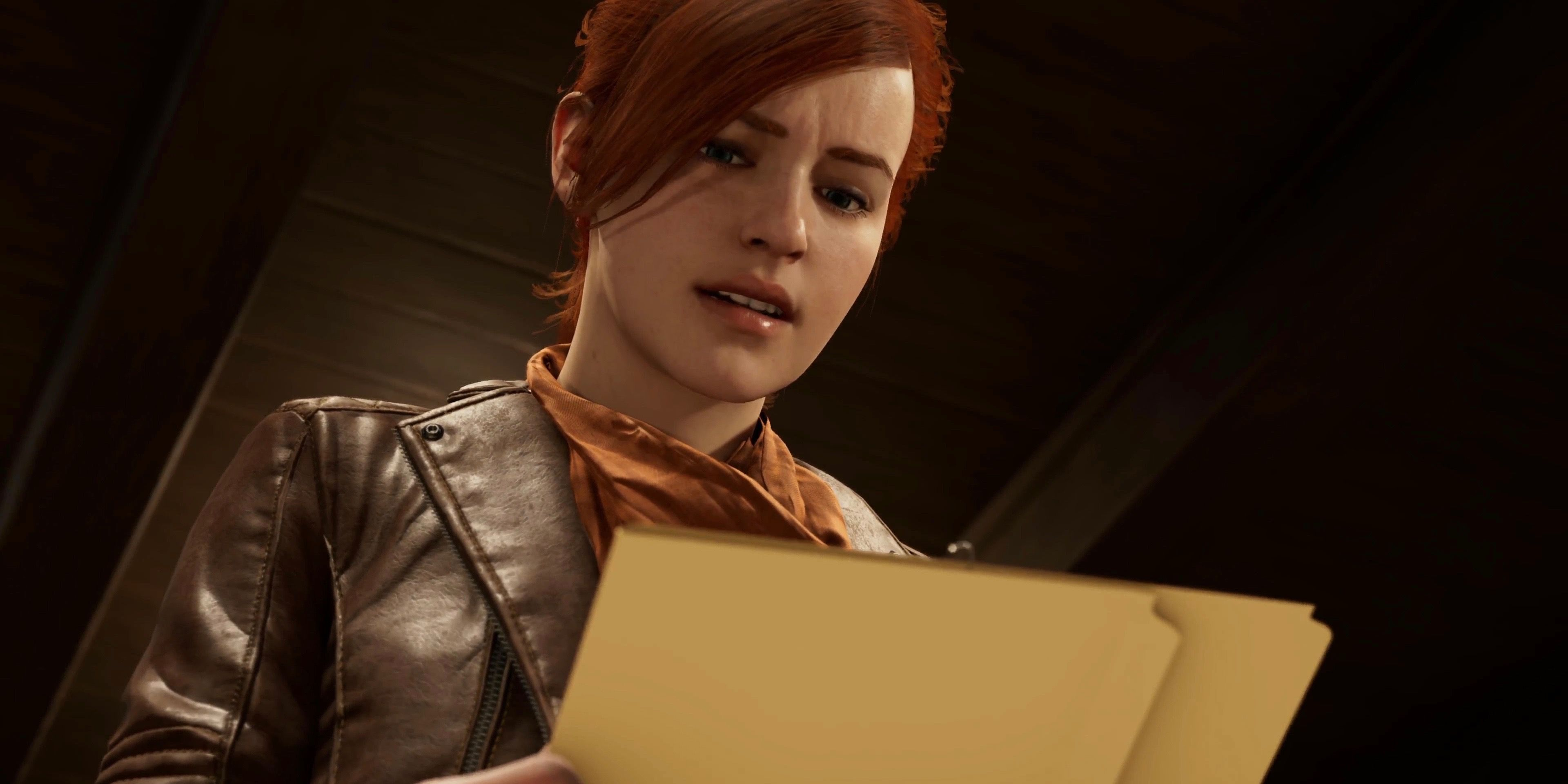 Spider-Man PS4: Early Concept Art For Mary Jane Watson Released