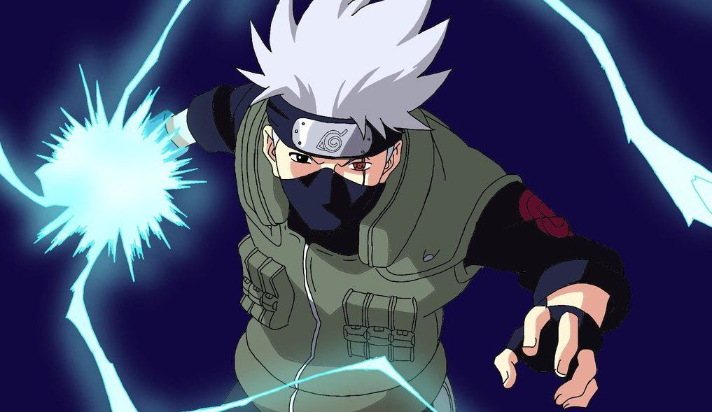 Naruto 30 Crazy Details About Kakashi S Body Screenrant
