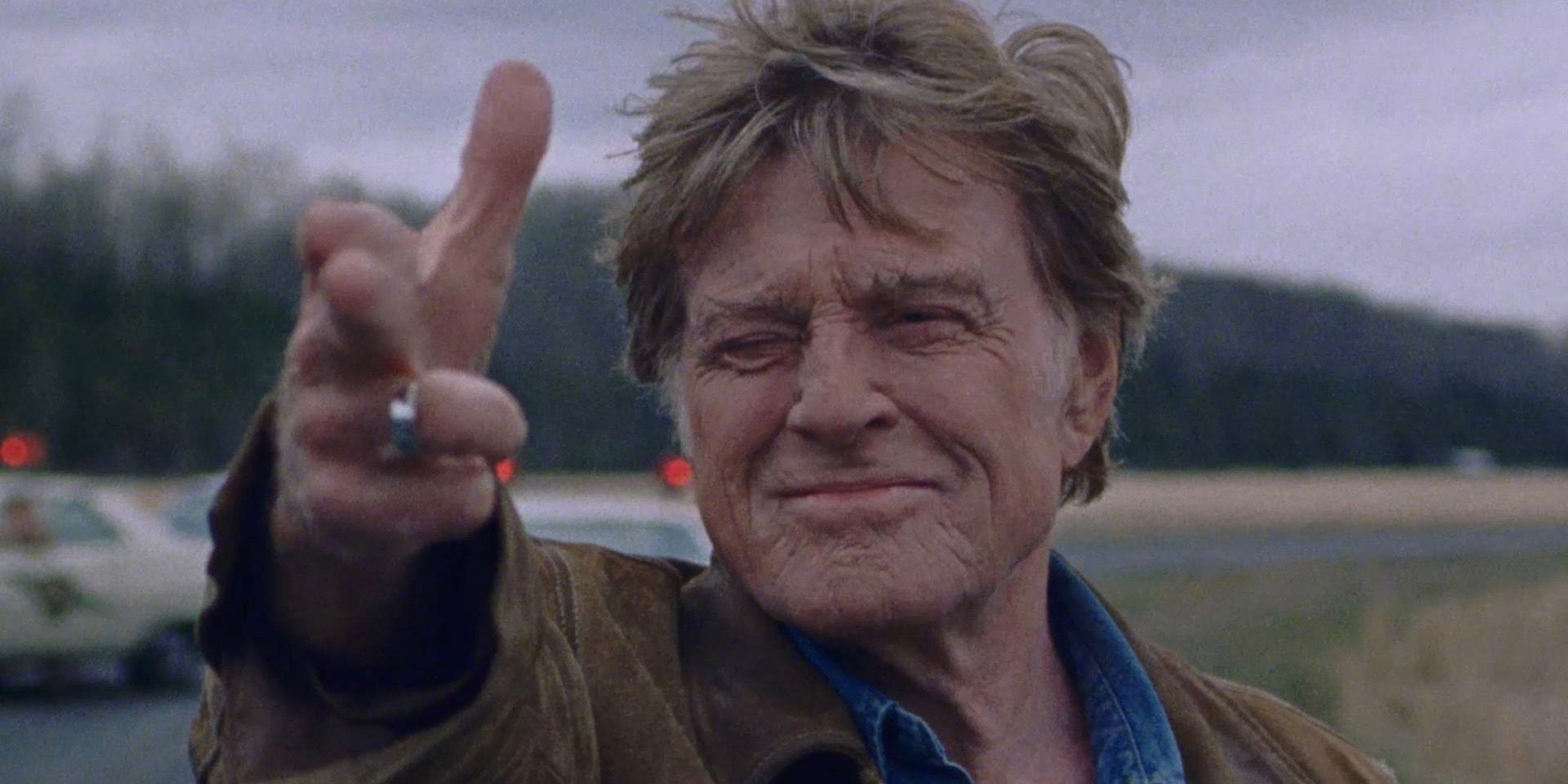 robert redford regrets announcing his retirement from acting