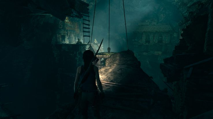 Shadow of the Tomb Raider Guide (Complete Game Walkthrough)
