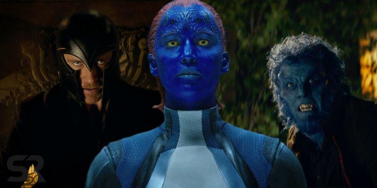 Dark Phoenix: Mystique's Death Was Terribly Handled | Screen