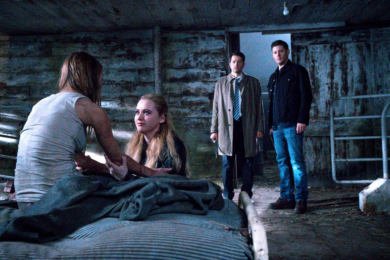 TV and Movie News Supernatural: 20 Things That Make No Sense About