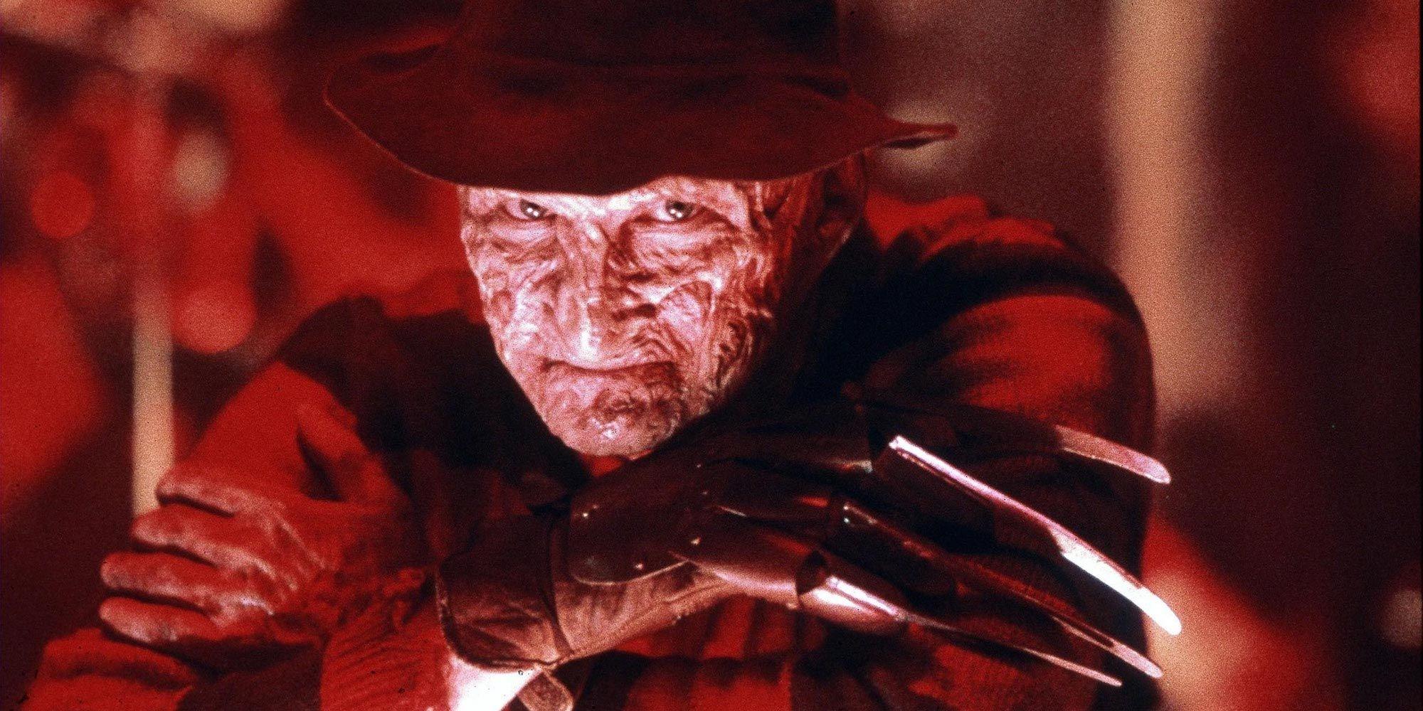 Freddy On Elm Street
