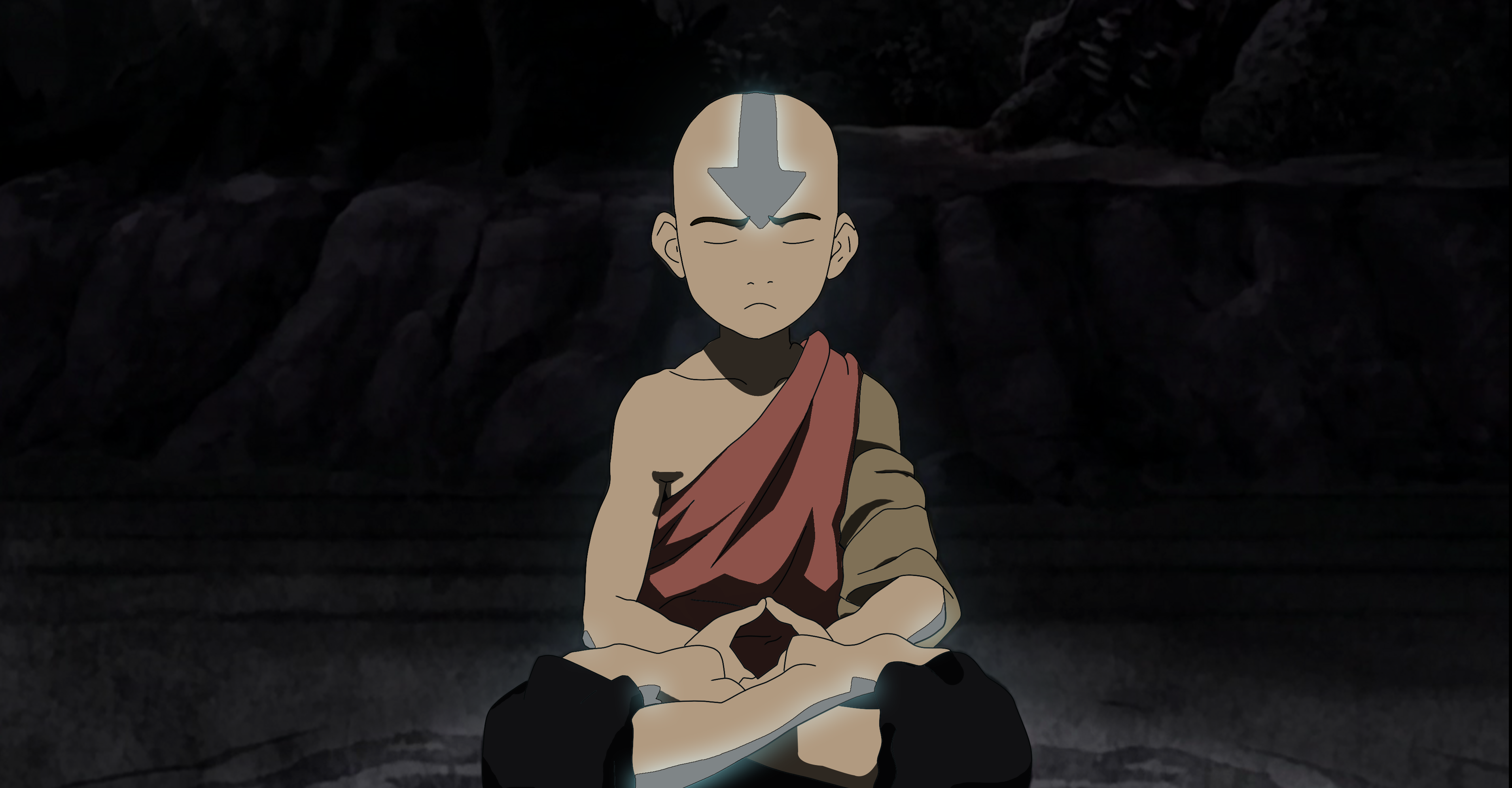 Avatar 25 Strange Things About Aang S Anatomy In360news