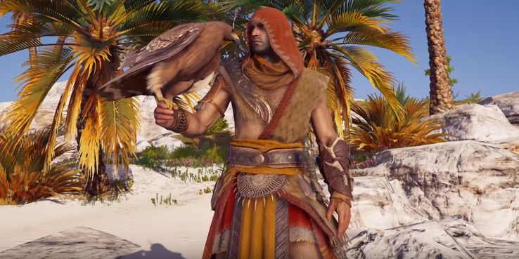 Assassin's Creed Odyssey: Legendary Armor Locations