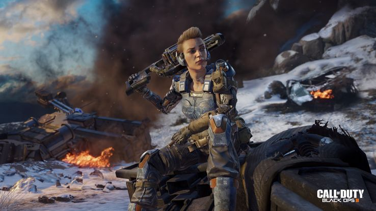 Call Of Duty: Black Ops 4 Blackout Characters Missions Guide