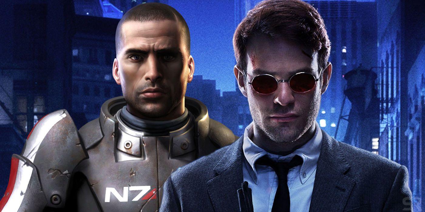 Daredevil Season 3 Surprisingly Includes Mass Effect 3's Theme