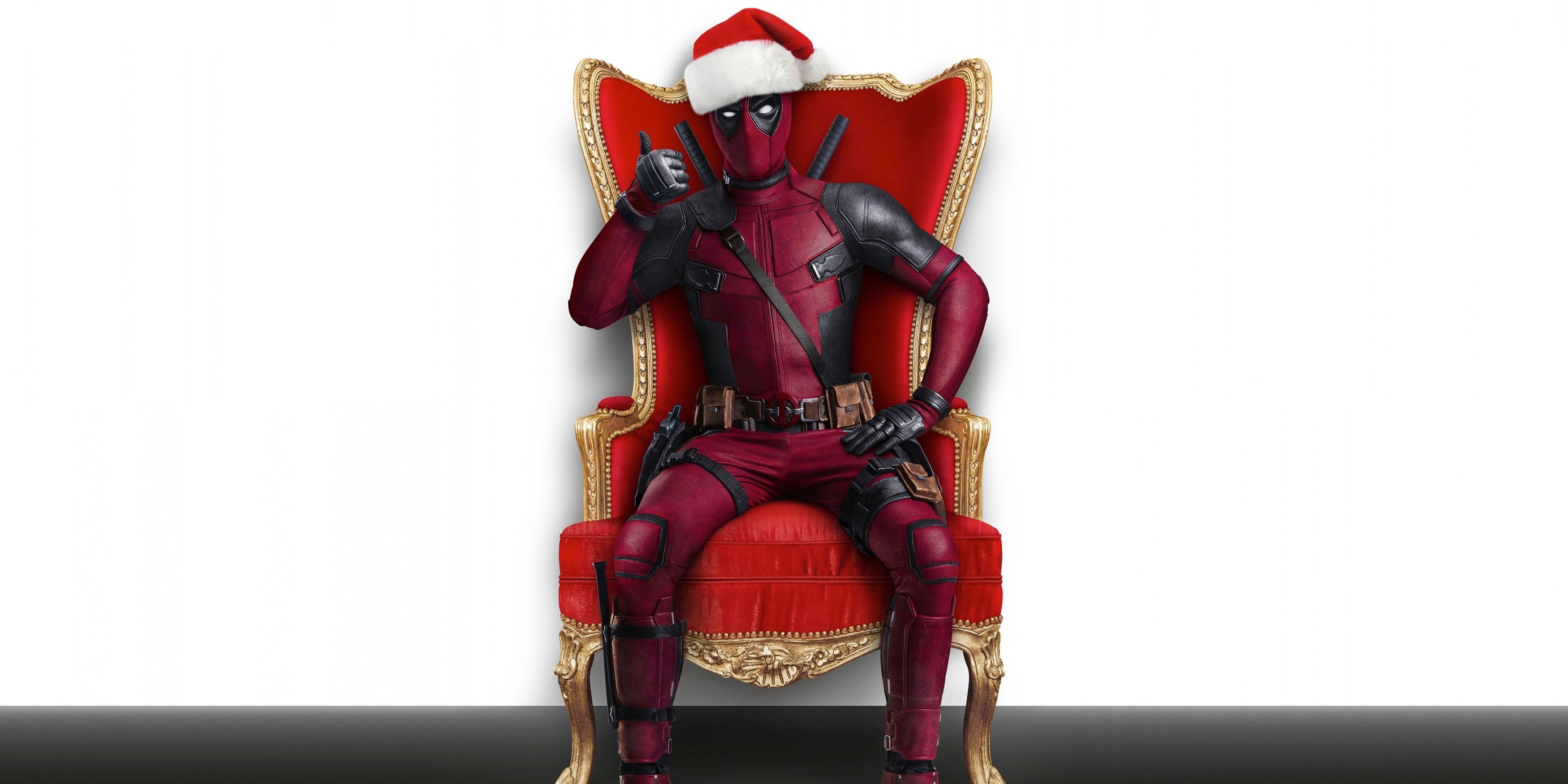 Deadpool Christmas Movie Title Reportedly Revealed | ScreenRant