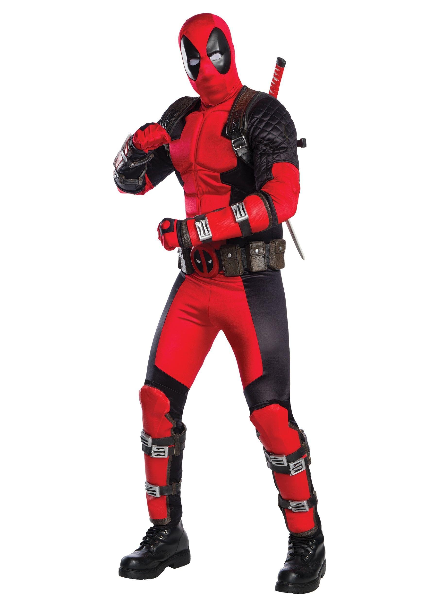 83fd1757b11 TV and Movie News GIVEAWAY: Win A Premium Superhero Halloween ...