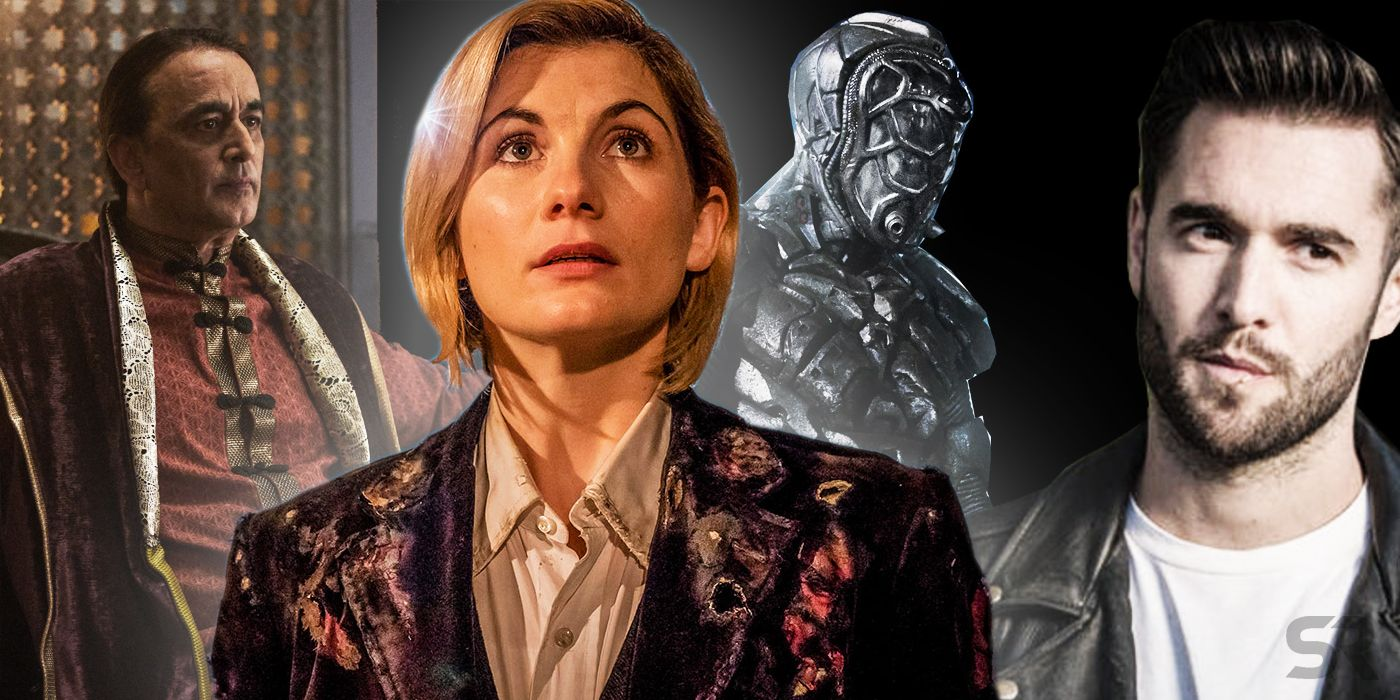 Doctor Who Isn't Killing Its Villains – Is This The Secret Season 11 Arc?