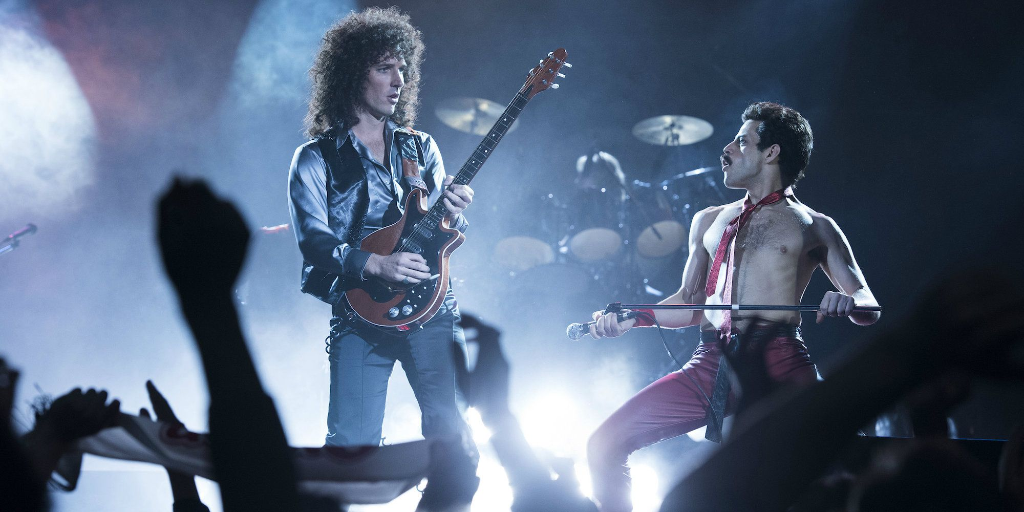 Bohemian Rhapsody Scores Second-Biggest Opening For Musical Biopic