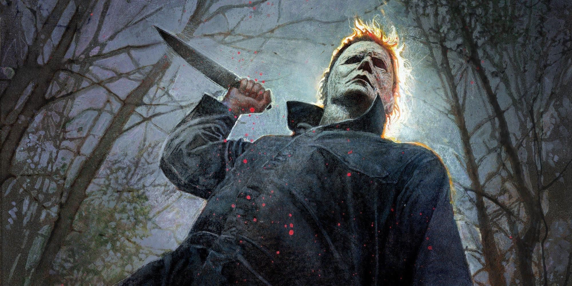 halloween 2018 hits blu-ray in january, new deleted scene revealed