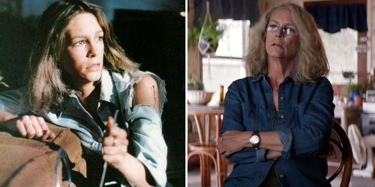 Halloween 2018 Movie Cast: Where You Recognize The New