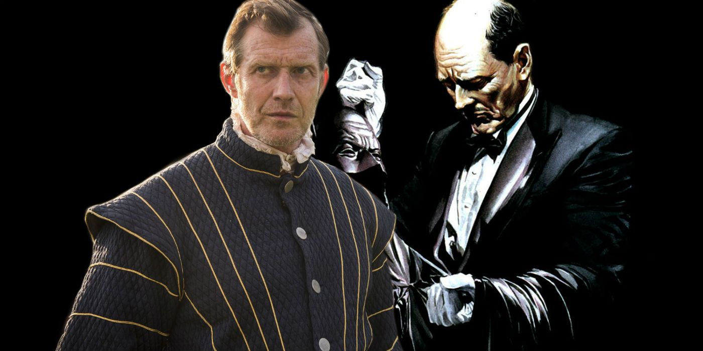Pennyworth Casts Jason Flemyng As Villain Lord Harwood