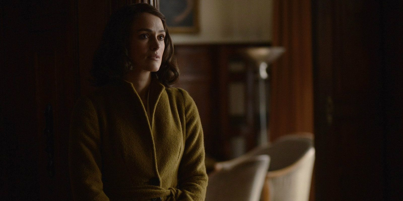 The Aftermath Trailer Teases Keira Knightley's Next Period Drama