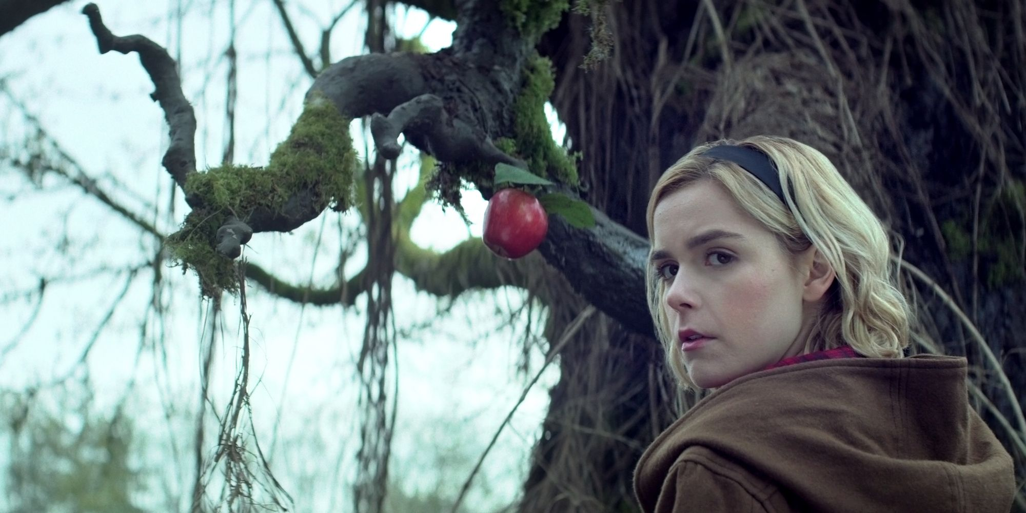 Chilling Adventures Of Sabrina Review Screenrant