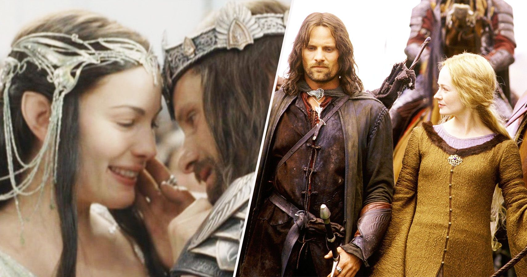 11 Couples That Hurt Lord Of The Rings (And 9 That Saved It)