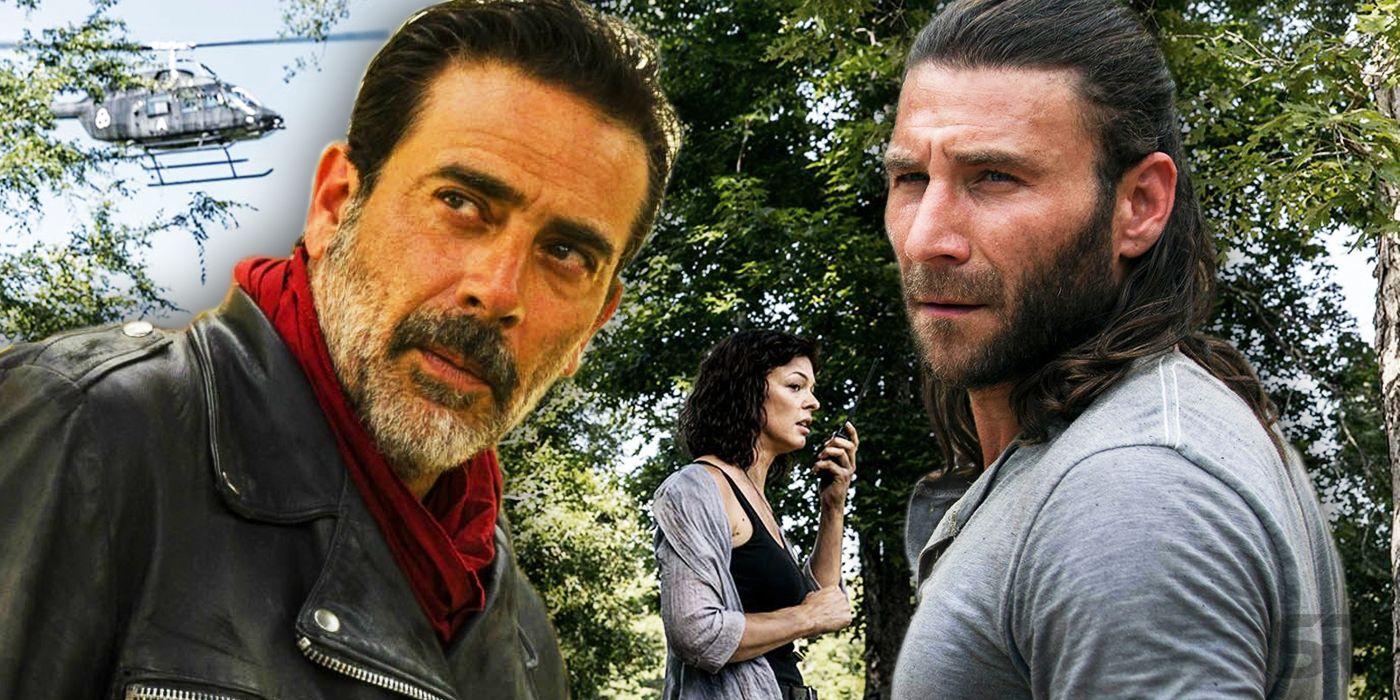 The Walking Dead: 6 Questions Left By Season 9, Episode 2