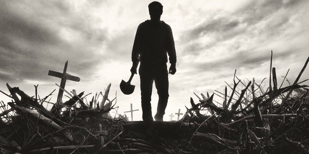 First Pet Sematary 2019 Poster Released Ahead Of Trailer Debut