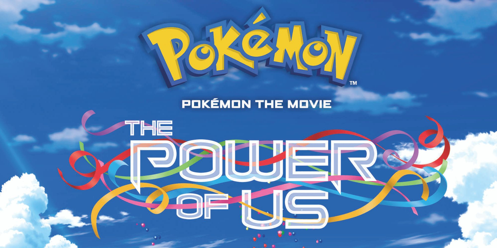 Pokémon the Movie: The Power of Us Full Trailer Released