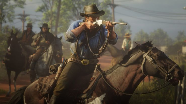 Red Dead Redemption 2: Money Glitch To Duplicate Gold Bars