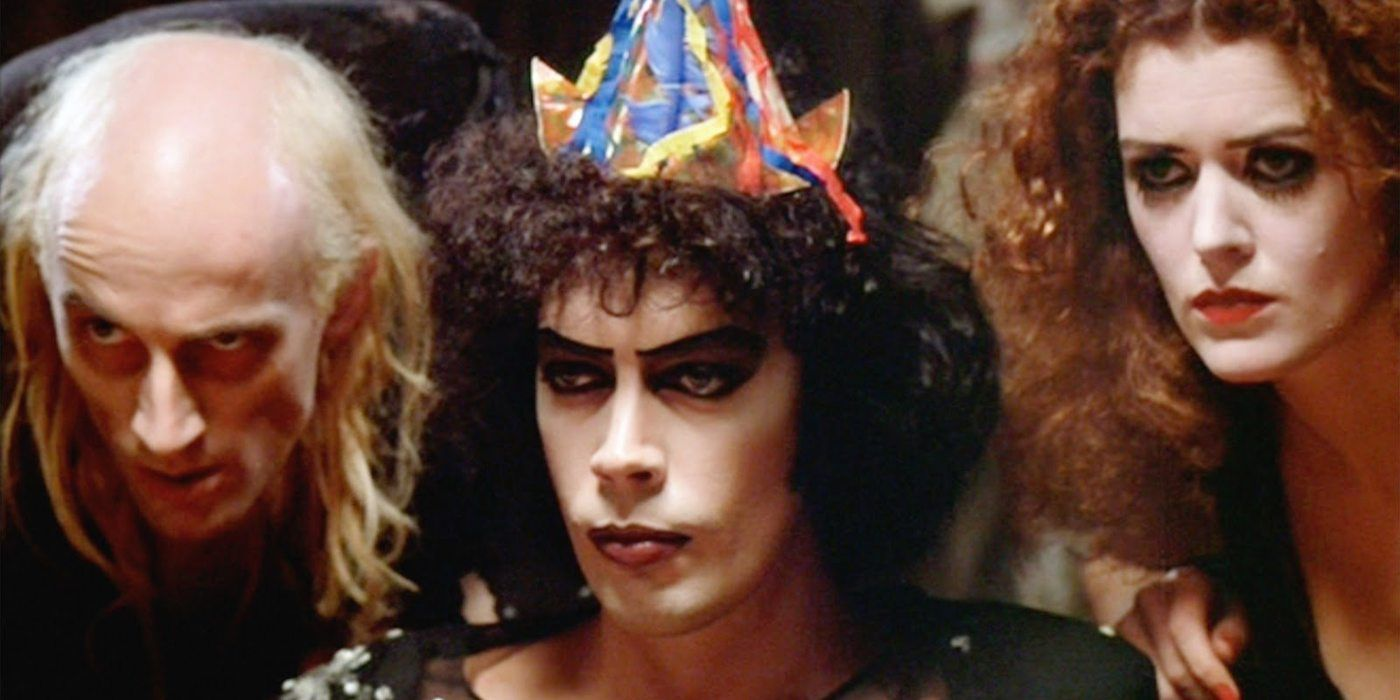 TV and Movie News 10 Fabulous Quotes From The Rocky Horror ...