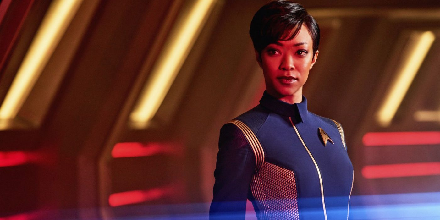 Star Trek: Discovery's Budget Reportedly Paid For By Netflix, Not CBS