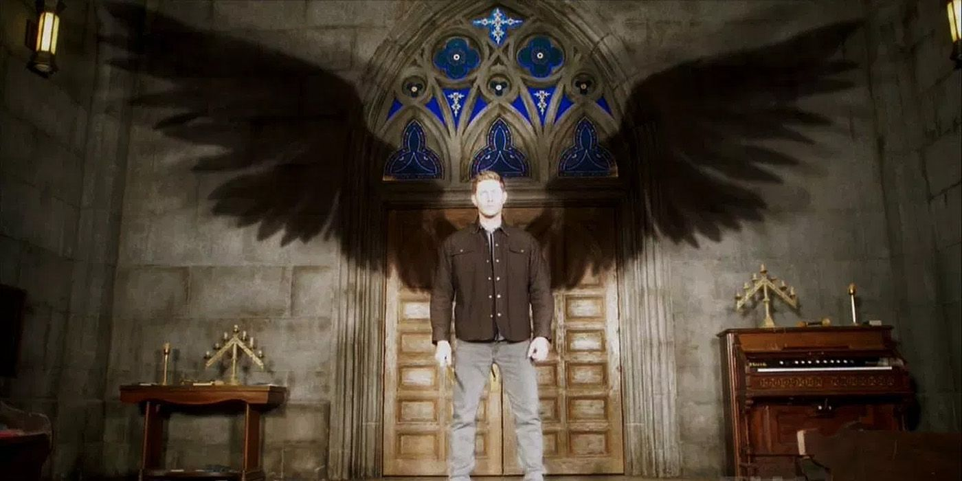 Supernatural: 20 Strongest Angels (And 5 Completely Worthless), Ranked