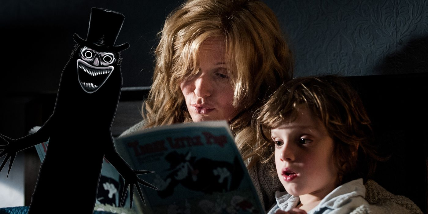 20 Wild Details Behind The Making Of The Babadook