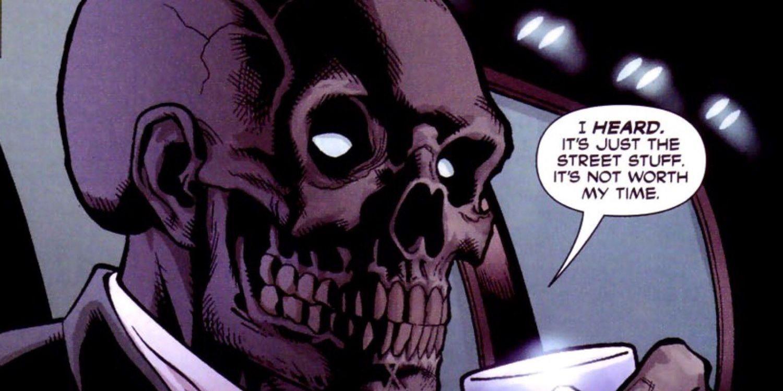 Ewan McGregor's Black Mask Could Face Off Against Batman In The Future